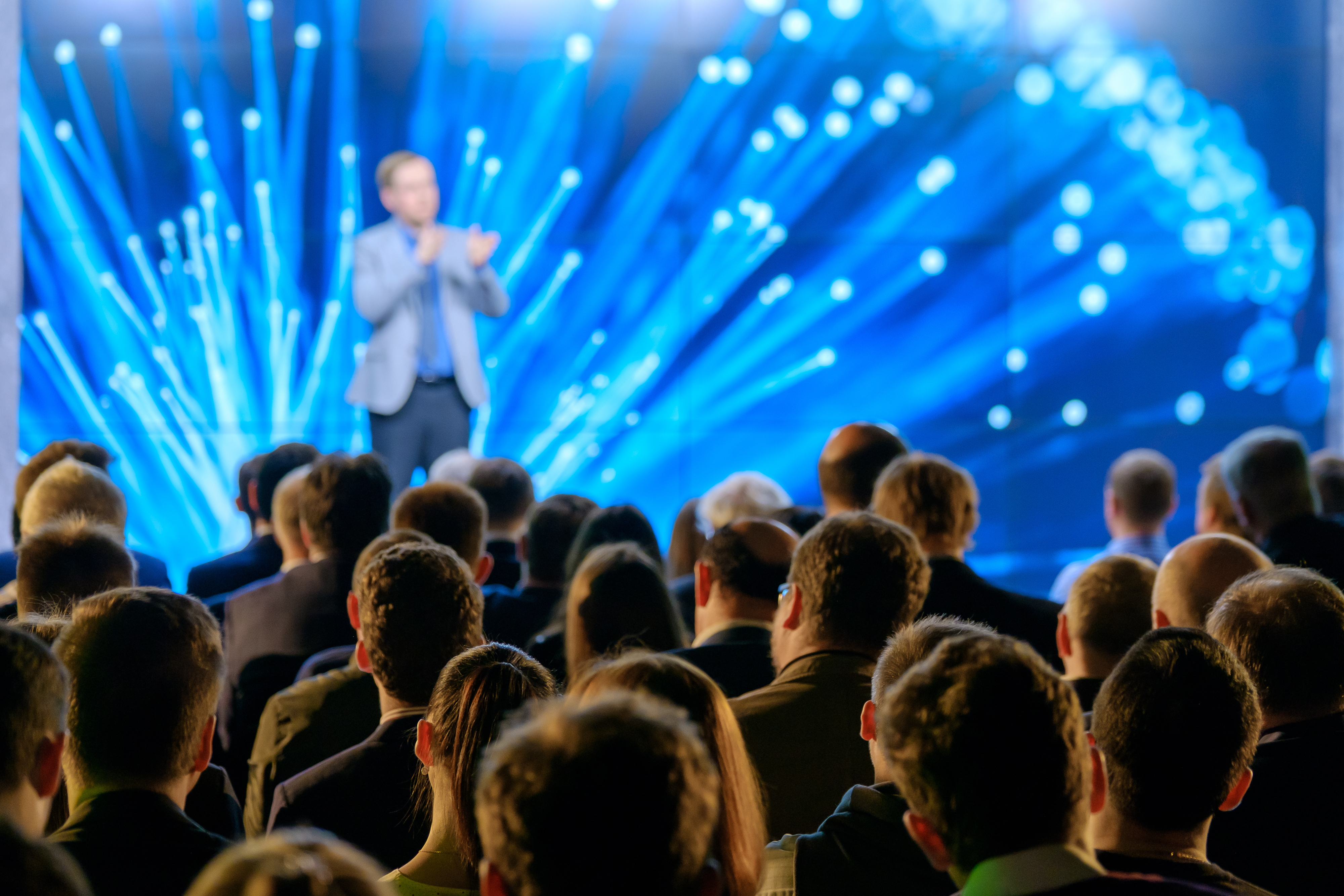 Top Tips Events